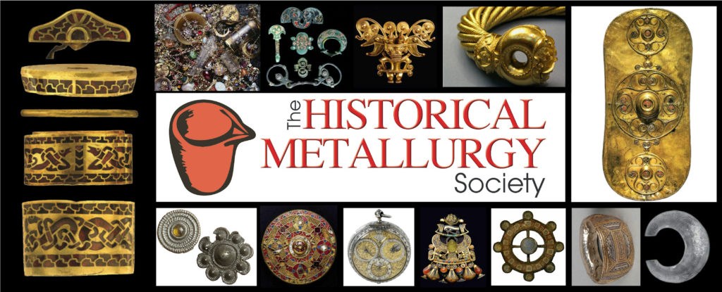 Metals used in personal adornment conference